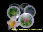 Body Butter Sudamala min 12 pcs @Rp.10.000,-