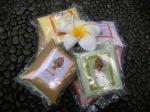 Body scrub/lulur bubuk Bali Alus Min 12 pcs Rp.10.000,-