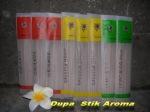 Dupa Stik Aroma min 12 pcs Rp. 3000,-