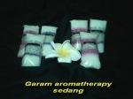 Garam kulit aromatherapy M 10 gram min 12 pcs Rp.2500,-