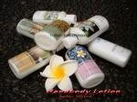 Handbody lotion bali alus min12 pcs @Rp8500,-