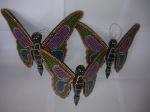 Kupu-kupu gantung 2