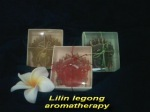 Lilin legong aromatherapy min 12 pcs Rp. 5000,-