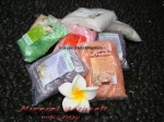 Garam Mineral Bali alus 250.gr Min 12 pcs @Rp.8000,-