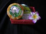 Paket Hemat 3 Body Butter Bali Alus dan Sabun sirih V bali Alus Rp.25.000,-