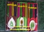 Paket Dupa Aromatherapy II min 12 pcs @Rp. 15.000,-