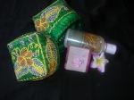 Paket Hemat 2 Hand body Bali Alus dan sabun mini spa Rp.15.000,-