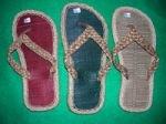 Sandal cowok 001