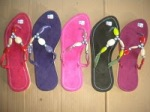 Sandal resin pipih