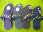 Sandal sued