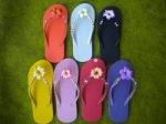 Sandal swalow bunga