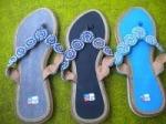 Sandal tampar monte