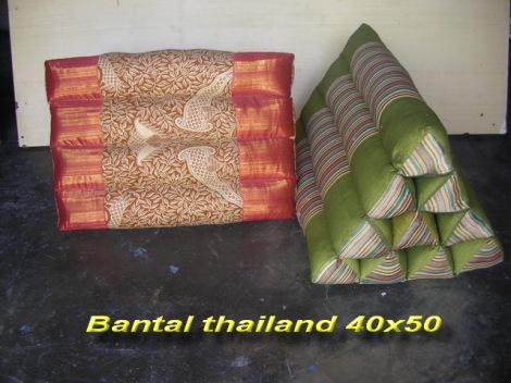 Bantal thailand Rp.95.000,-