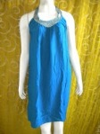 Dress bulan payet 009