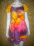 Dress glowry 002