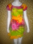 Dress glowry 004