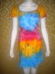 Dress glowry 005
