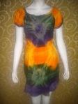 Dress glowry 006