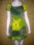 Dress glowry 008