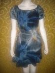 Dress glowry 009