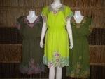 Dress lace airbrush 3