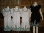 Dress lace airbrush 4