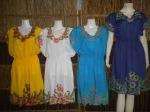 Dress lace airbrush 5