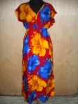 Dress manohara 059
