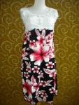 Dress rajut miyabi 038