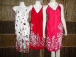 Dress summer nazel xl