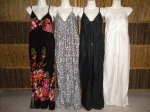 Long dress summer of nazel xl
