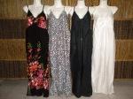 Long dress summer of nazel xl
